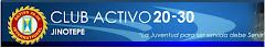 Club Activo 20-30