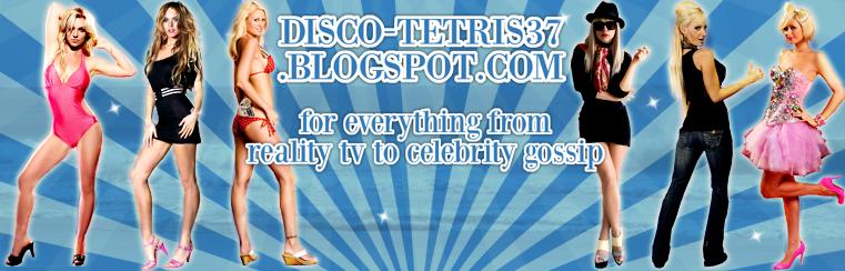 Disco-Tetris37