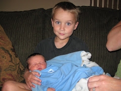 Colby and Isaac