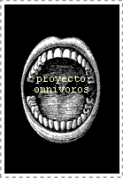 proyecto omnivoros