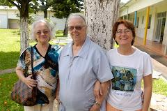 Três grandes mulheres: três grandes amores