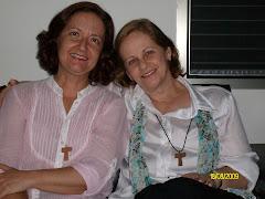 Em Israel com a Emmir
