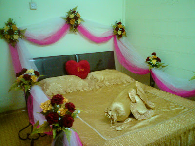 Wedding Room Decorations