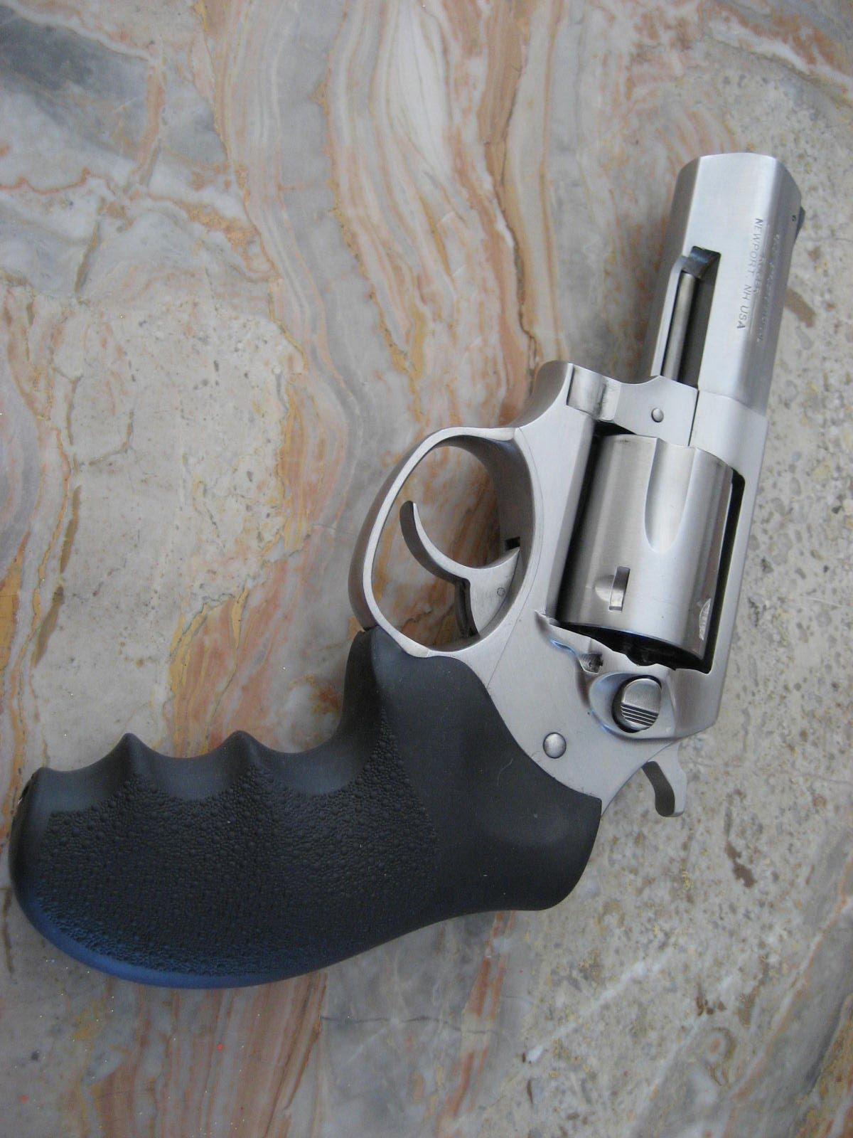 Guns: The Little Big Revolver - Ruger SP101 Review