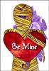 Mummy Valentine
