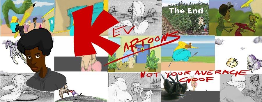 KevKartoons