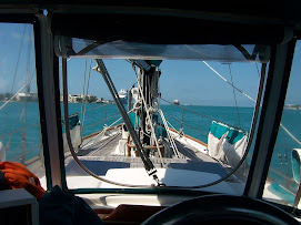 View From the Helm