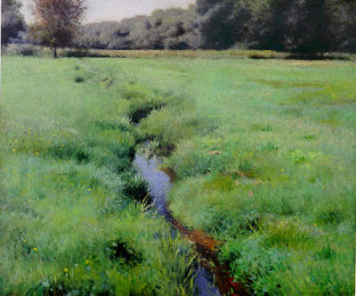 Dennis Miller Bunker Paintings For Sale