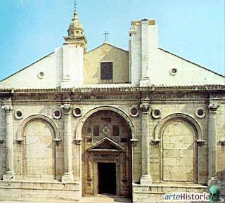 Arquitectura renacimiento italia quattrocento alberti Arquitectura quattrocento caracteristicas