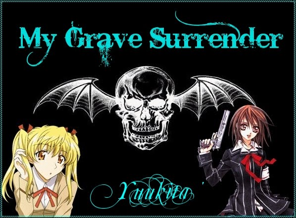 - My Grave Surrender -