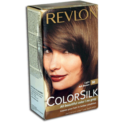Do Or Dye Cheap Hair Color By Revlon Colorsilk The Beauty Bin