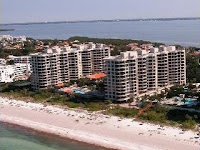 Water Club Condos on Longboat Key Florida