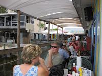 Bert's Bar, Matlacha, FL