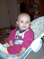 Baby sarah 2004