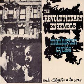Revolutionary Ensemble Revolutionary Ensemble