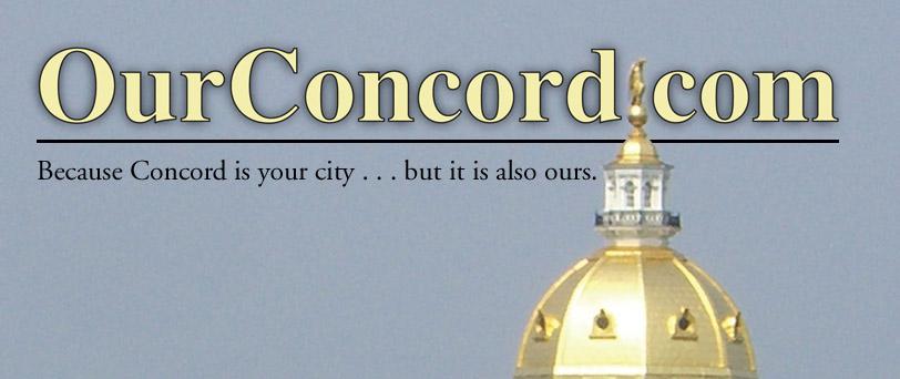 OurConcord.com