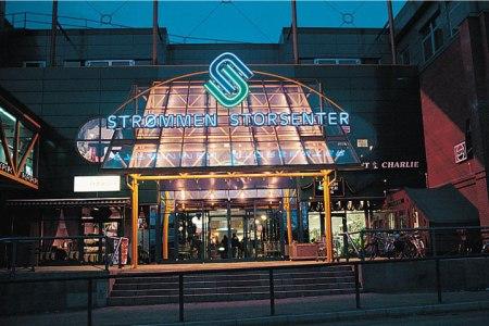 charlottenberg shoppingcenter åpningstider porsgrunn
