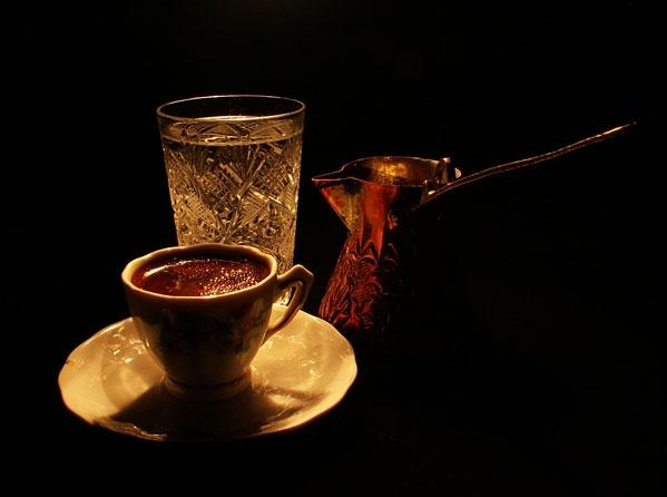 Passion for coffee turkish coffee for Passion coffee