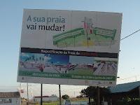 As necessárias obras de requalificação da praia da Manta Rota (Algarve)