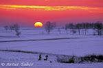 Zachowane piękno polskiej przyrody