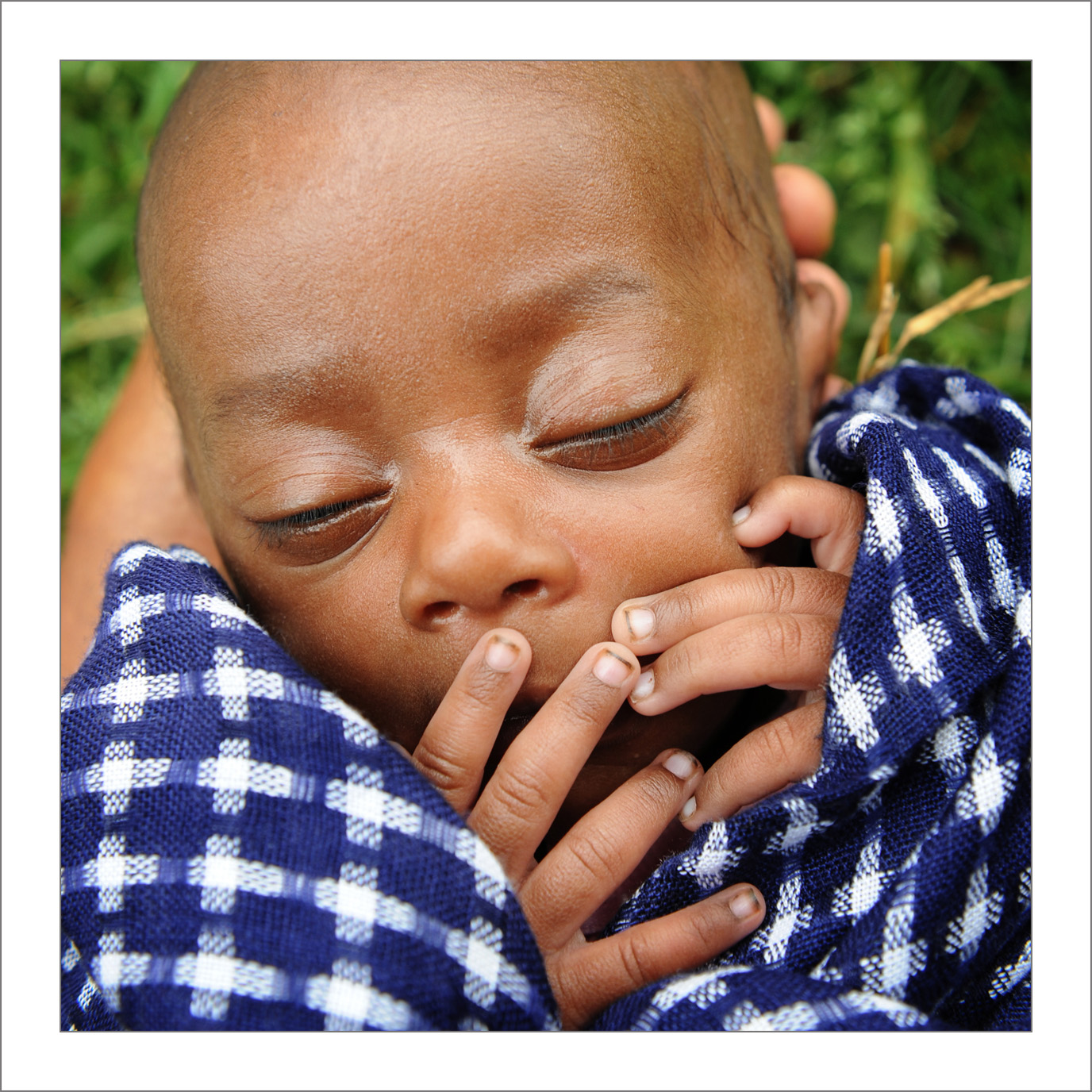 Baby Juddah