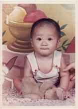 BABY EKS