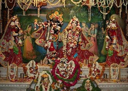 Radha Krishna Land: Sri Sri Krisna Balarama Mandir, Iskcon ... Ом Намах Шивая