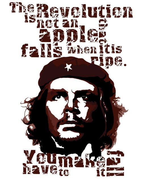 Che Guevara Quotes In Spanish. QuotesGram