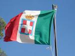 Il Tricolore d'Italia