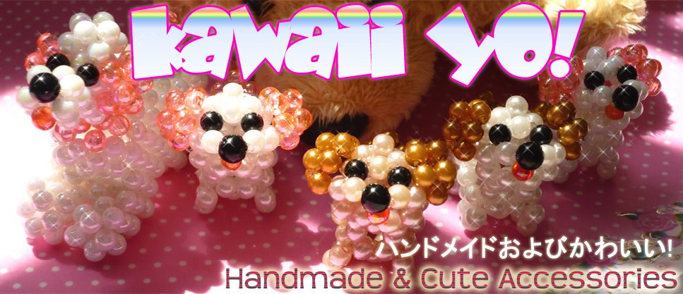 Kawaiiyo Handmade & Cute Accessories