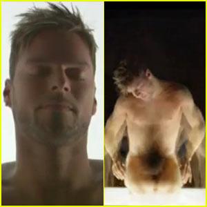Martin naked ricky Ricky Martin's