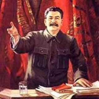 totalitarianism in 1984 and joseph stalin A short video on stalinist russia and in what ways it was a totalitarian state.