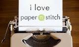 paper n stitch