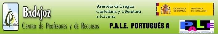PALE PORTUGUÉS A