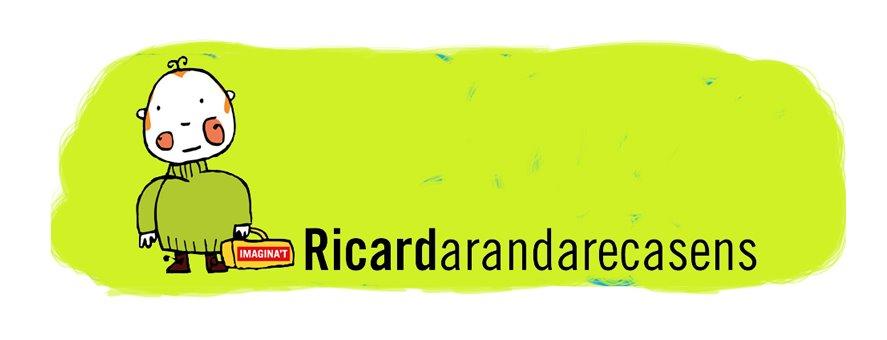 Ricard Aranda Recasens