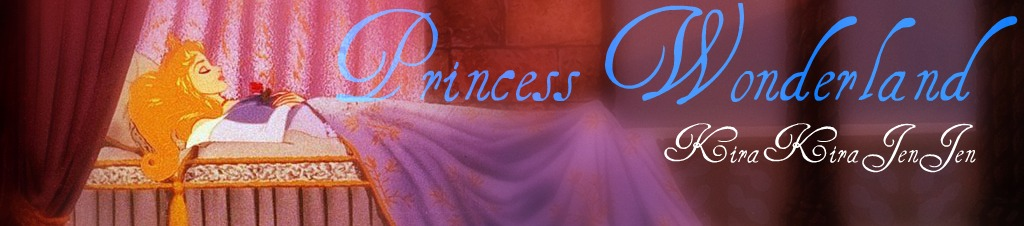 Princess Wonderland