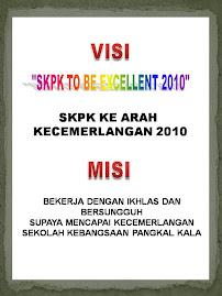 MISI & VISI