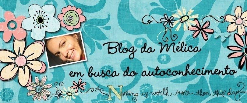Blog da Mélica