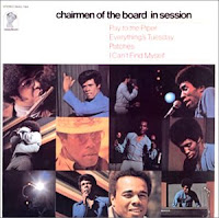 Chairmen Of The Board - In Session (1970)