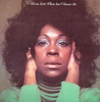 Gloria Scott - What Am I Gonna Do (1974)