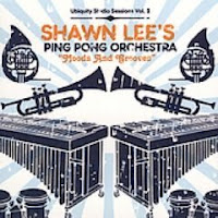 Shawn Lee's Ping Pong Orchestra - Moods And Grooves (Vol.2)