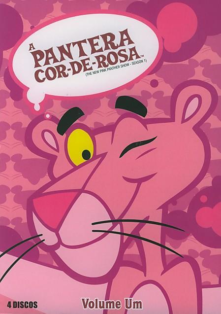 Download A Pantera Cor de Rosa Completo A Pantera Cor de Rosa Completo  Torrent