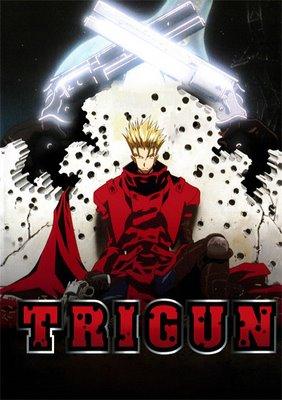 trigun Trigun Legendado Completo