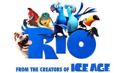 Rio Movie