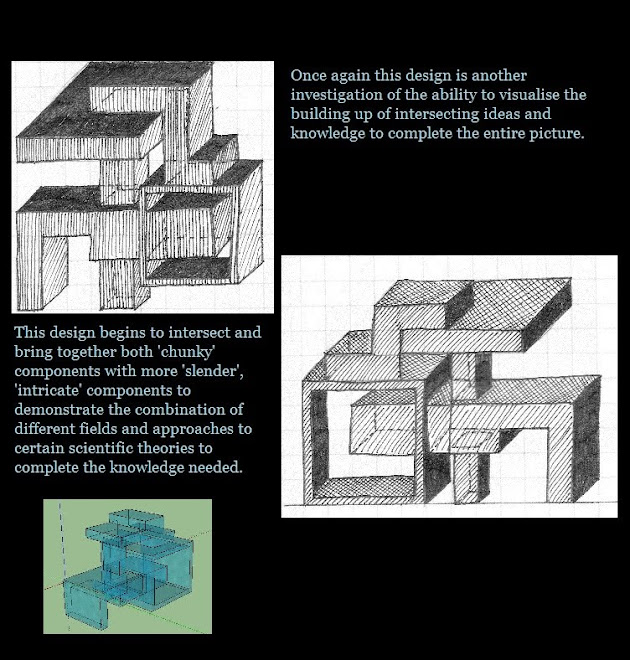 Axonometric 7