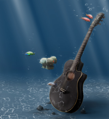 Labels: free guitar wallpapers, musical instruments