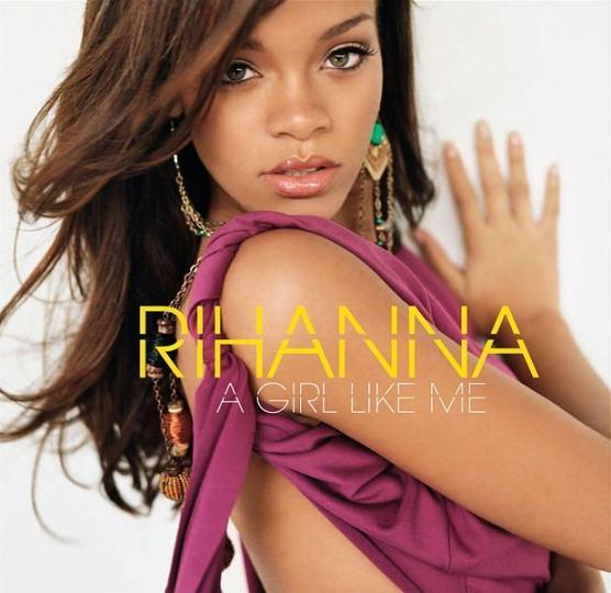 by Rihanna, album published in Apr 2006