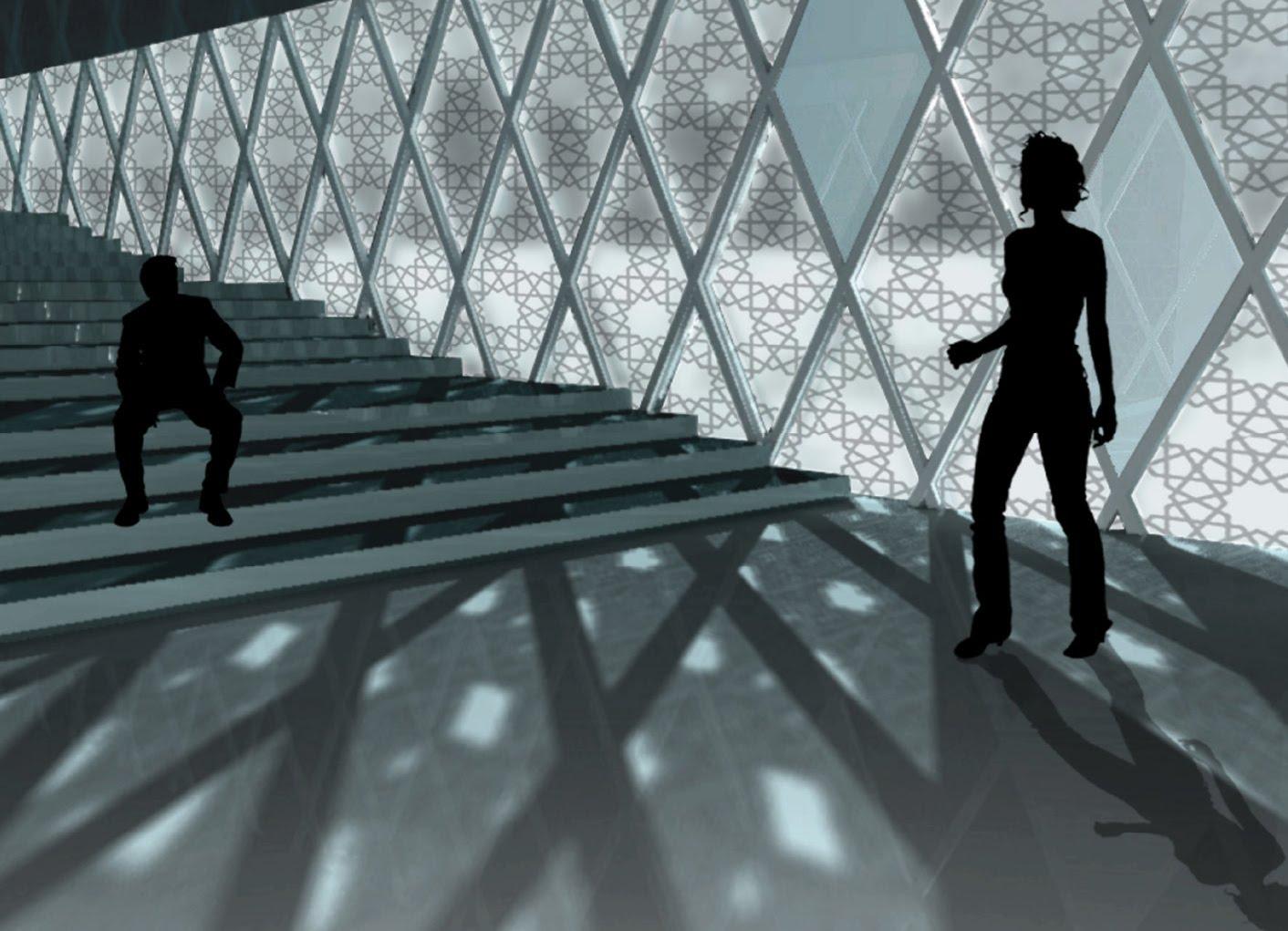 Design Masjid Modern | Joy Studio Design Gallery - Best Design