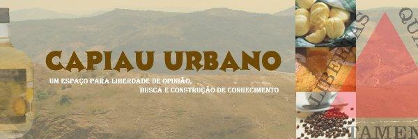 Capiau Urbano