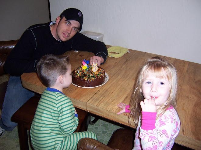 Tom's 28th!